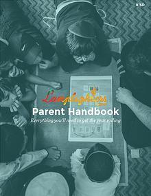 Parent Handbook 5777