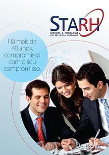 STARH - Serviços e Tecnologia em recursos Humanos