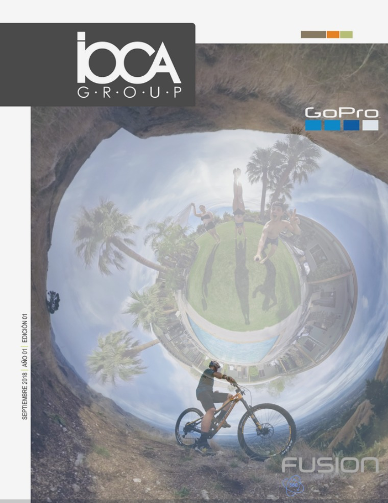 IOCA Group Issue 01