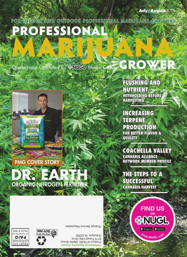 July-August 2019 Issue