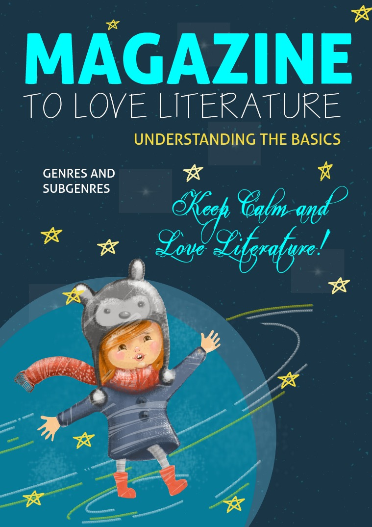 Literature, Genres and Subgenres Volume 1