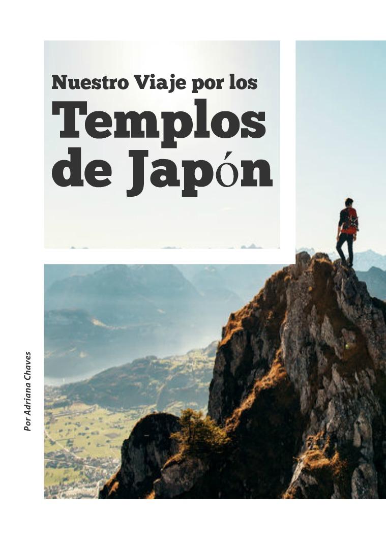 Templos Templos de Japón