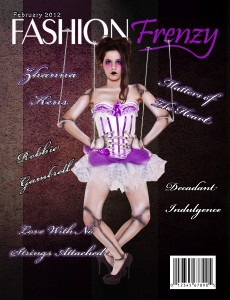 November 2011 Issue Feb 2012 issue