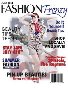 November 2011 Issue ()