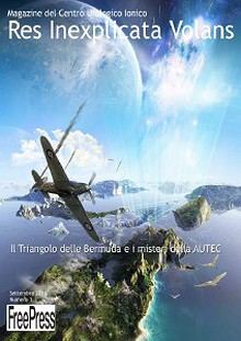 Res Inexplicata Volans Settembre 2011 N°1