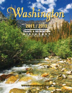 Washington Travel & Recreation Directory 2011