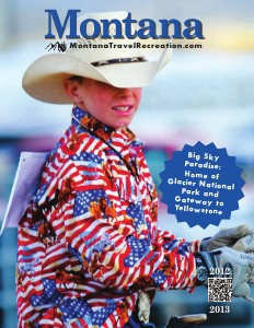 Travel & Recreation by Rite-Way Publishing, Inc. Montana Travel & Recreation 2012
