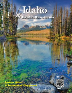 Travel & Recreation by Rite-Way Publishing, Inc. Idaho Travel & Recreation 2012 / 2013