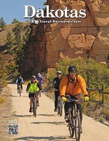 Travel & Recreation by Rite-Way Publishing, Inc.