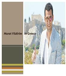 Murat Yildirim in Greece