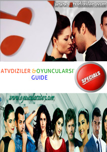 MURAT YILDIRIM IN THE ARABIC MAGAZINES ATVDIZILER &OYUNCULARSITESI  LOG IN GUIDE