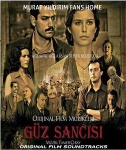 Güz Sancısı | Pains of Autumn FILM SOUNDTRACKS