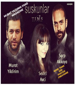 SUSKUNALR DIZI.....FANS  PHOTOS CREATIONS