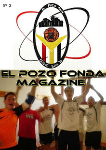 El Pozo Fonda Magazine nº1