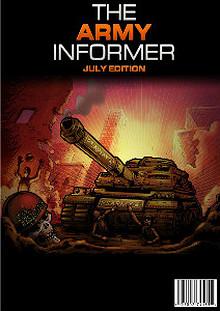Army Informer