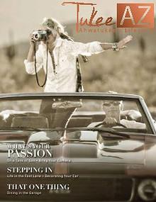 Ahwatukee's Lifestyle Magazine