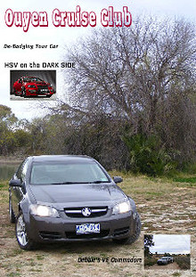 Ouyen Cruise Club