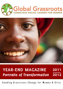 Global Grassroots 2011 Year-End Magazine