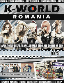 K-World Romania