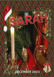 SARAH REAL PDF SARAH 4