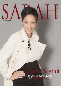 SARAH REAL PDF SARAH MAGAZINE