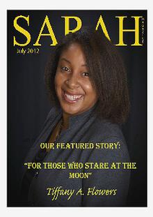 SARAH MAGAZINE ()