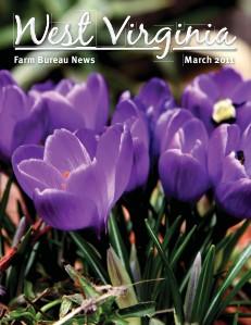 WV Farm Bureau Magazine WV Farm Bureau Magazine_Mar11
