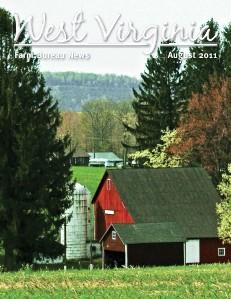 WV Farm Bureau Magazine WV Farm Bureau Magazine_Aug11