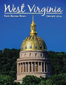 WV Farm Bureau Magazine
