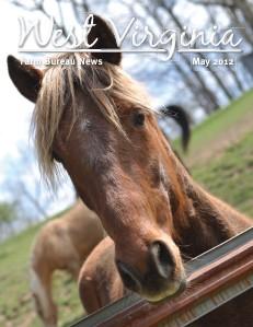 WV Farm Bureau Magazine May 2012