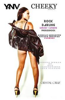 """YNV Magazine: """"CHEEKY"""" Editions"""