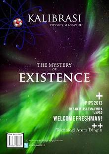 Kalibrasi Physics Magazine
