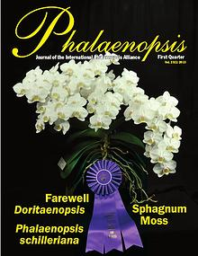 Phalaenopsis Journal