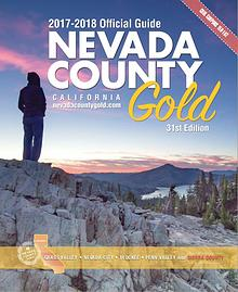 2017-2018 Nevada County Gold Magazine