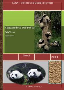 Rescate del Oso Panda 2013