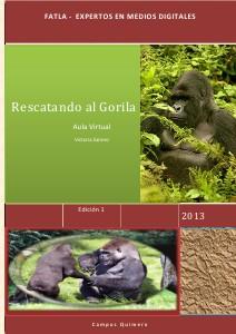 Rescatando al Gorila... RESCATANDO AL GORILA