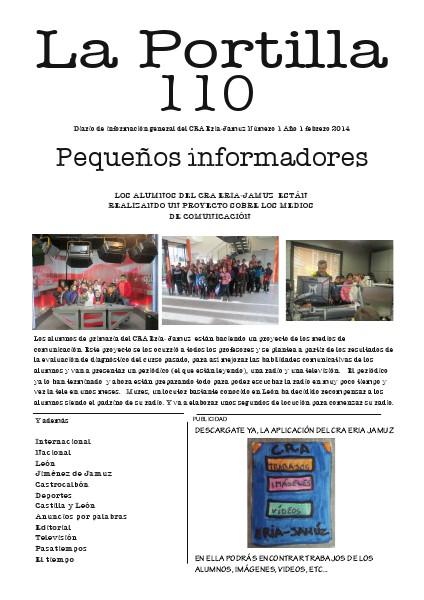 La Portilla 110 2013/2014