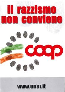 Coop Socialità - Consumerismo e cittadinanza