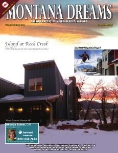 Montana Dreams Magazine February 2013