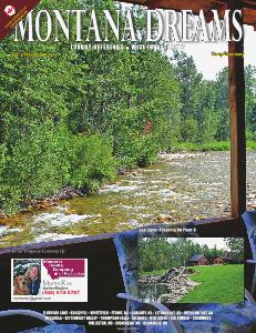Montana Dreams Magazine November 2013