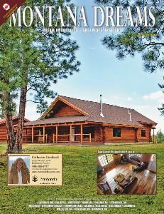 Montana Dreams Magazine July 2013