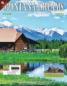 Montana Dreams Magazine