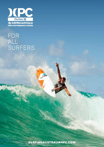 HPC - For All Surfers