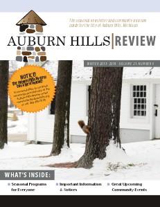Auburn Hills Review Vol. 21 No. 4 (Winter 2014)