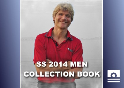 City of Sails SS 2014 Collection Collection Book Men Version 2