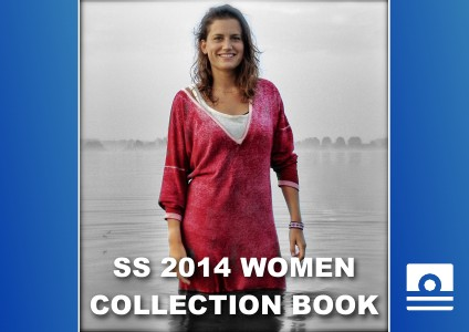 City of Sails SS 2014 Collection Collection Book Women Version 2