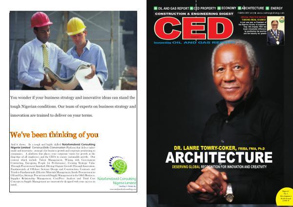 CED MAGAZINE FEBRUARY 2017 CED MAGAZINE FEBRUARY EDITION