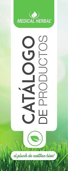 Medical herbal catalogo