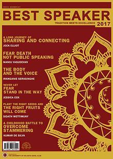 Best speaker Magazine