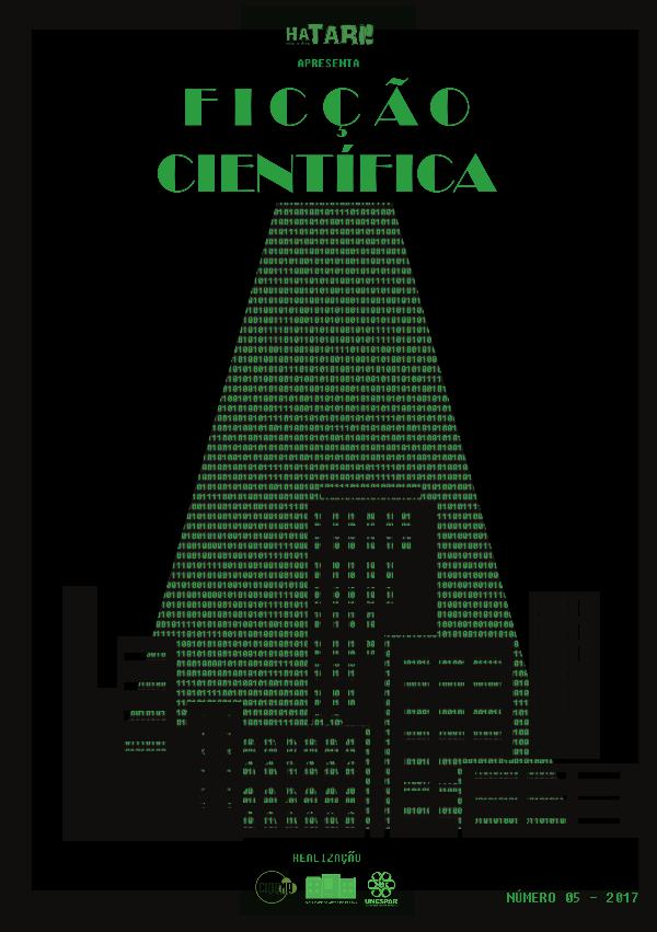 Hatari! Revista de Cinema #05 Ficção Científica